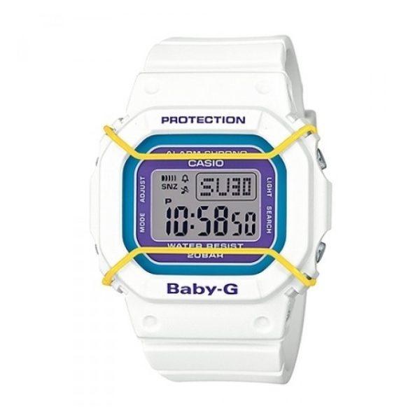 Casio BGD-501-7BDR Baby G Watch
