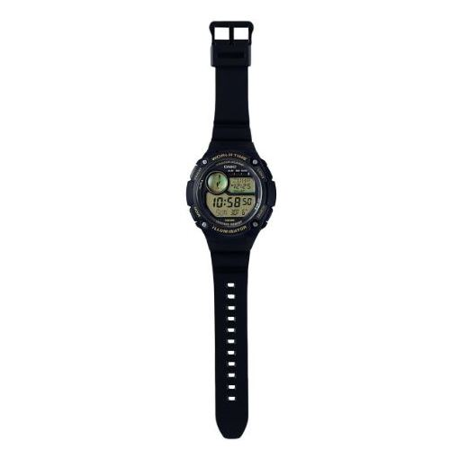 Casio CPA-100-9AVDF PRAYER COMPASS Watch