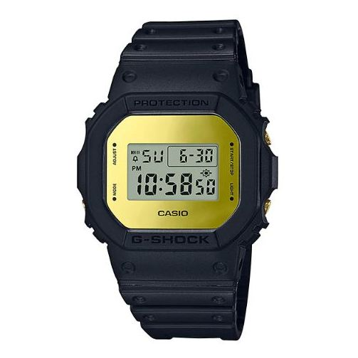 Casio DW-5600BBMB-1DR G-Shock Youth Watch