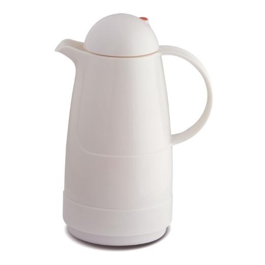 Rotpunkt Vacuum Flask 1L - Arctic White
