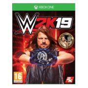 Xbox One W2K19 Game