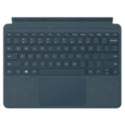 Microsoft Surface Go Signature Type Cover Cobalt Blue