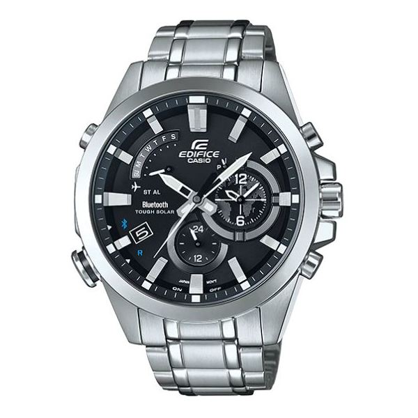 Casio EQB-510D-1ADR Edifice Premium Watch