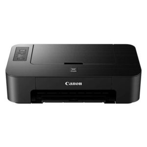 Canon Pixma TS204 Inkjet Printer Black