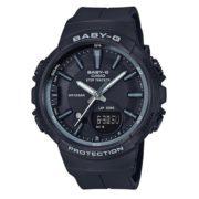 Casio BGS-100SC-1ADR Baby G Watch