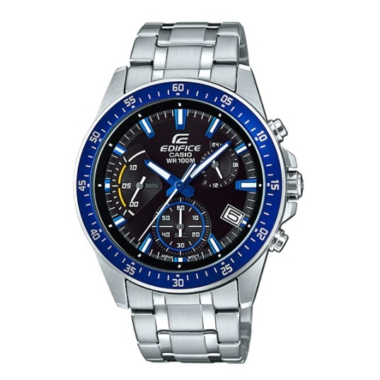 Casio EFV540D1A2V Watch