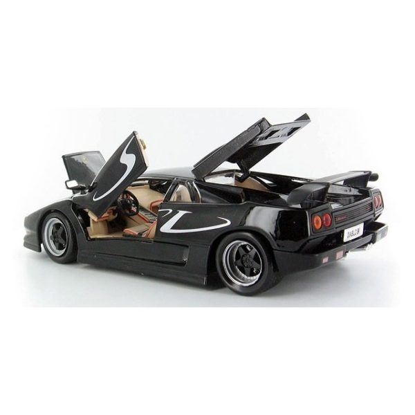 Maisto 31844 Lamborghini Diablo SV 1:18 - Color May Vary