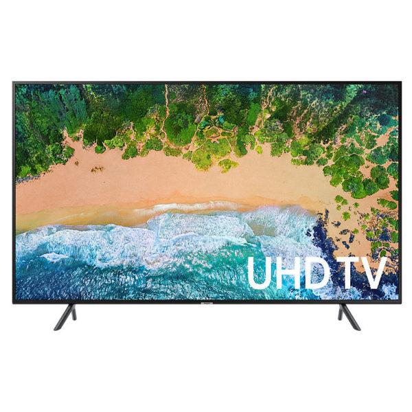 Samsung 75NU7100 4K UHD Smart LED Television 75inch