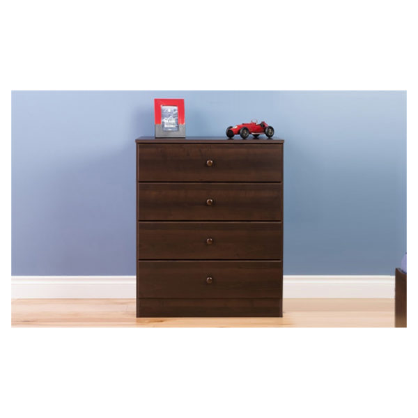 Atoz Classic Chest Of Drawers 4 Drawer Chester Brown Price