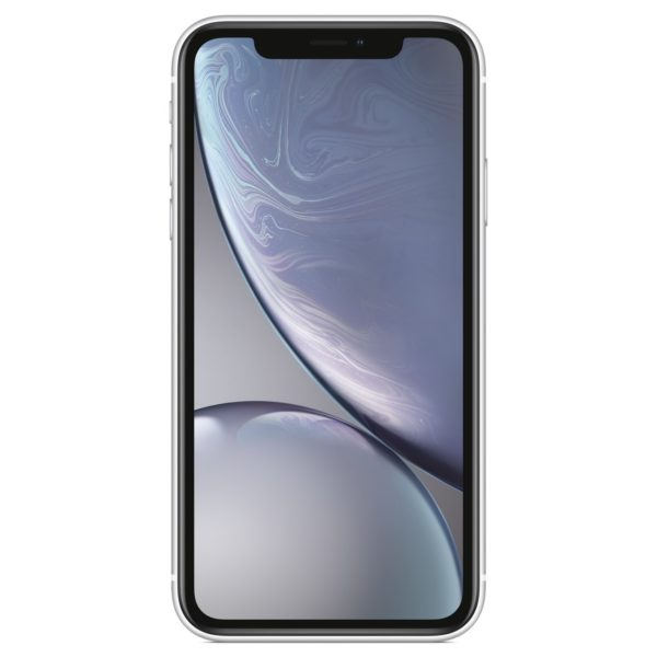 Apple iPhone XR 128GB White with Face Time