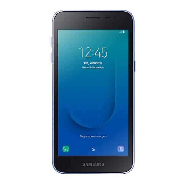 Samsung J2 Core 8GB Lavender 4G Dual Sim Smartphone SMJ260F