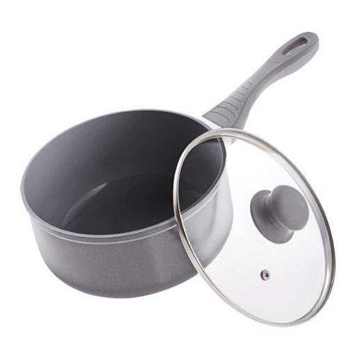 Lamart Ceramic Sauce Pan 2.6 Litres