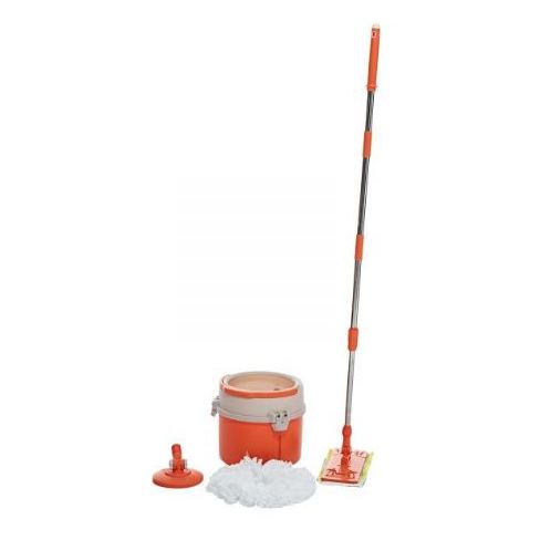 Lamart Mop Set Orange Tour