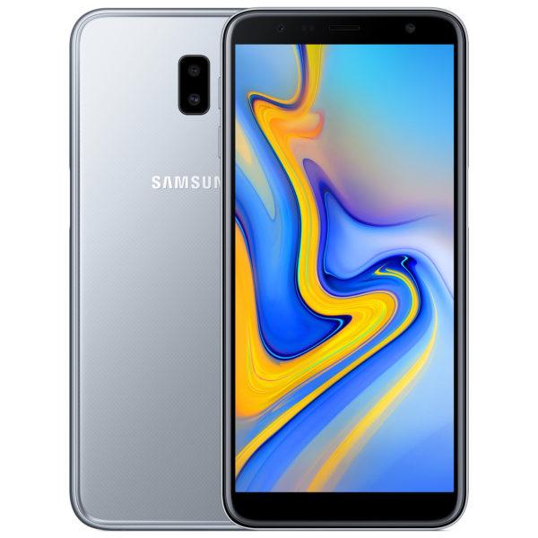 Samsung Galaxy J6+ 32GB Grey (J6 Plus) 4G Dual Sim Smartphones SMJ610F