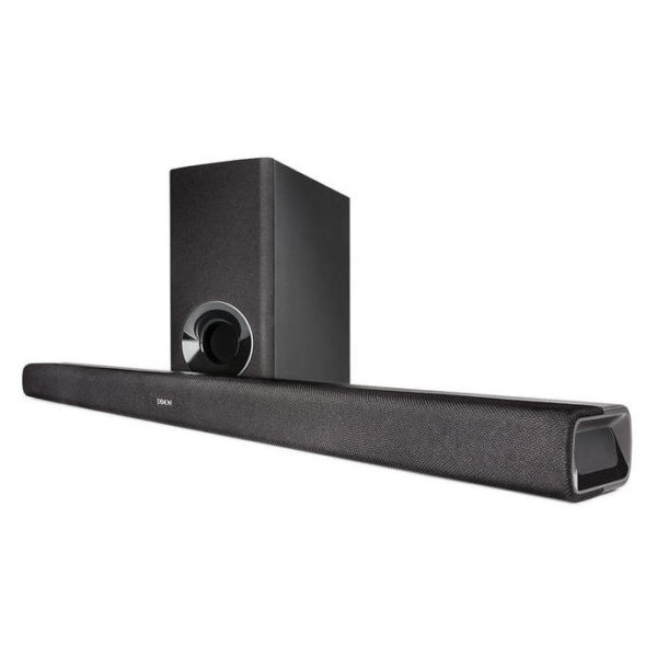 Denon DHTS316 Sound Bar With Wireless Subwoofer