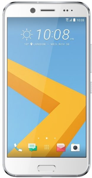 HTC 10 Evo 32GB Glacier Silver 4G Smartphone