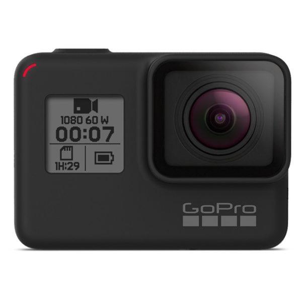 GoPro HERO7 Black Action Camera