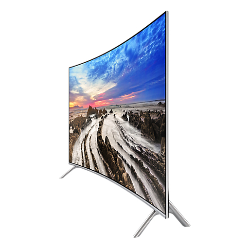 Buy Samsung 65MU8500 4K UHD Curved Smart LED Television