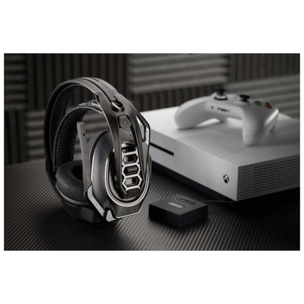 Buy Plantronics RIG 800LX Wireless Gaming Headset For Xbox