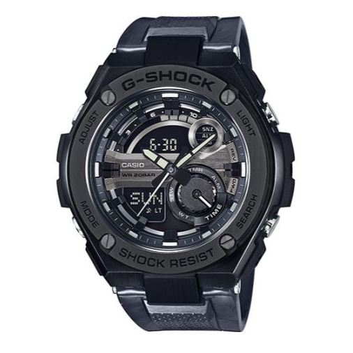 Casio GST-210M-1ADR G-Shock Youth Watch