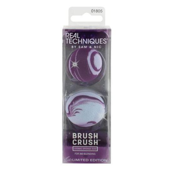 Real Techniques Brush Crush V2 Cosmic Sponge