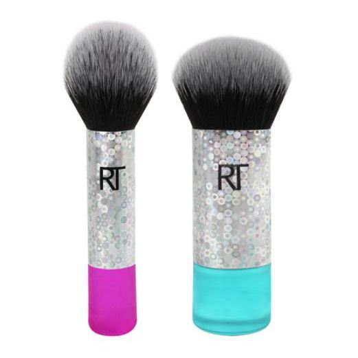 Real Techniques Grab + Glow Brush Set