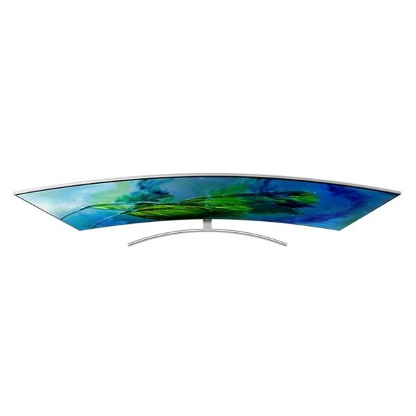 Samsung 75Q8C 4K Curved Smart QLED Television 75inch