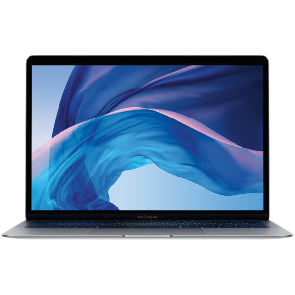 Apple MacBook Air (2018) - Core i5 1.6GHz 8GB 128GB Shared 13.3inch Space Grey