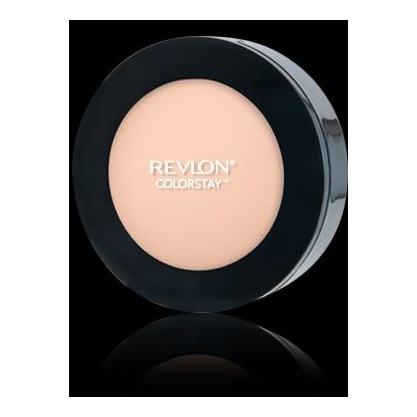 Revlon Colorstay Mu Combination/Oily Skin Natural Beige + Compact Powder Light Medium & Colorstay Concealer  Light Medium
