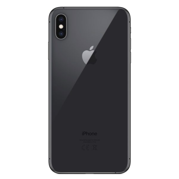 Apple iPhone Xs Max 512GB Space Grey with Face Time