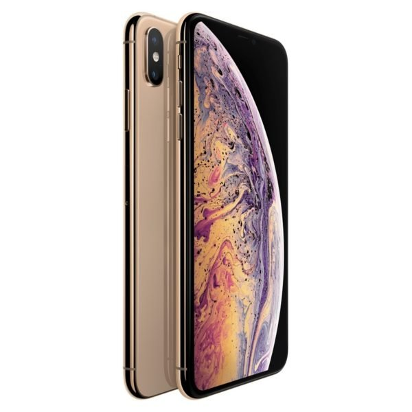 Apple iPhone Xs Max 512GB Gold with Face Time