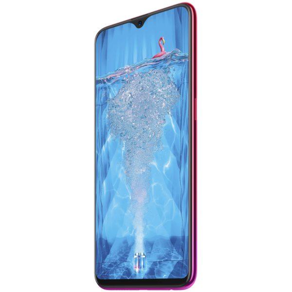 Oppo F9 64GB Sunrise Red Dual Sim Smartphone