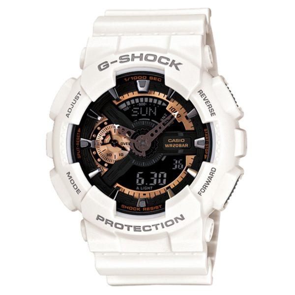 Casio GA110RG7ADR G Shock Watch