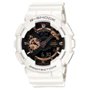 Casio GA110RG7ADR G Shock Watch