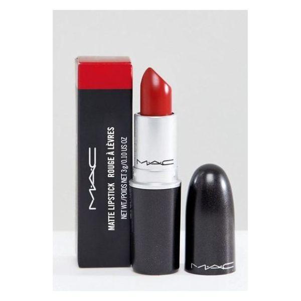 Mac Ruby Woo Retro Matte Lipstick