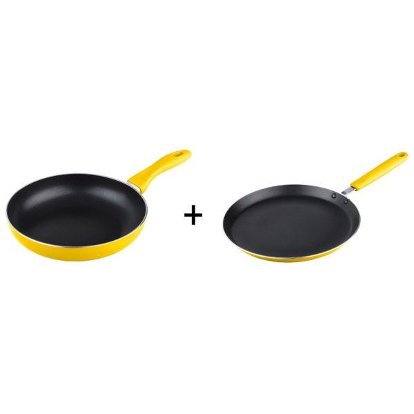 Lamart Frypan + Pancake Pan