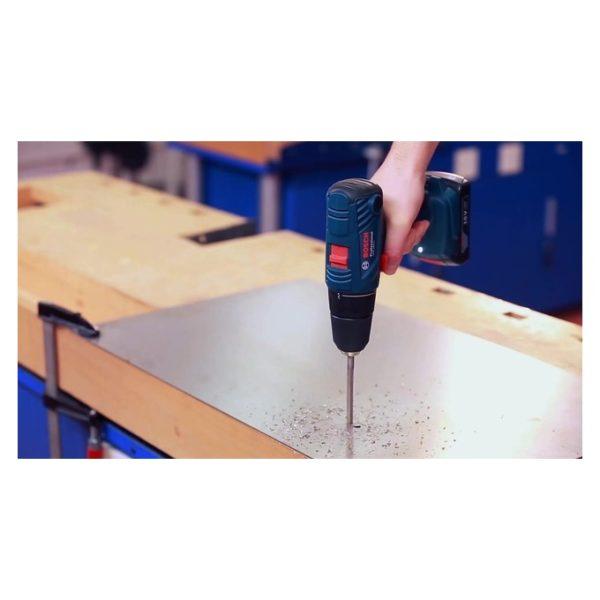 Bosch GSR 180-LI Professional Cordless Drill/Driver