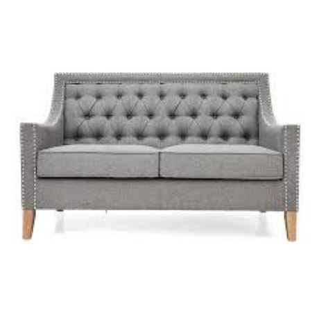 Buy AtoZ Furniture Montpellier Sofa Collection Two Seater Sofa in ...
