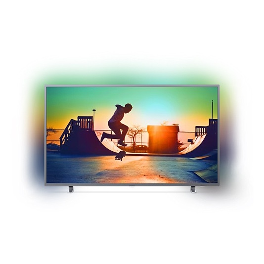 Philips 65PUT6703/56 4K Ultra Slim Smart LED Television 65inch