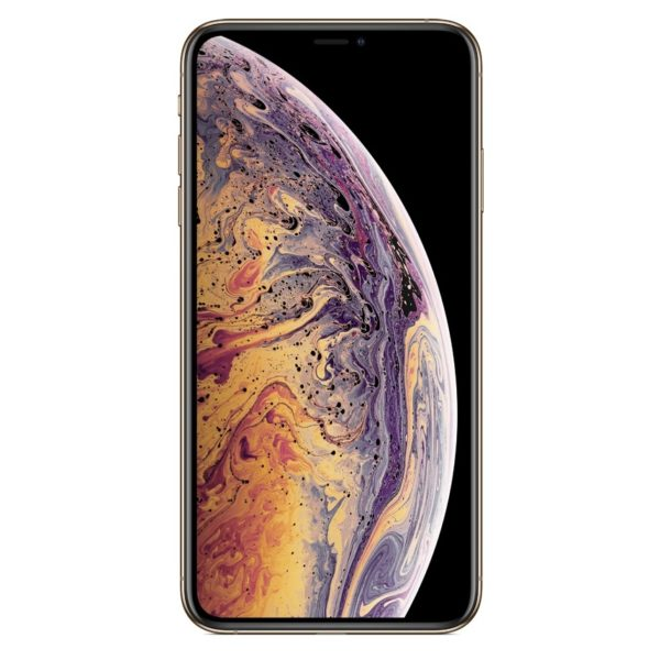 Apple iPhone Xs Max 256GB Gold with Face Time