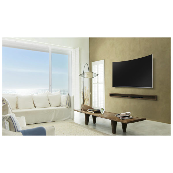 Samsung 65MU8500 4K UHD Curved Smart LED Television 65inch