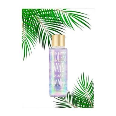 Victoria's Secret Endless Day In The Summer 250ml Fragrance Mist