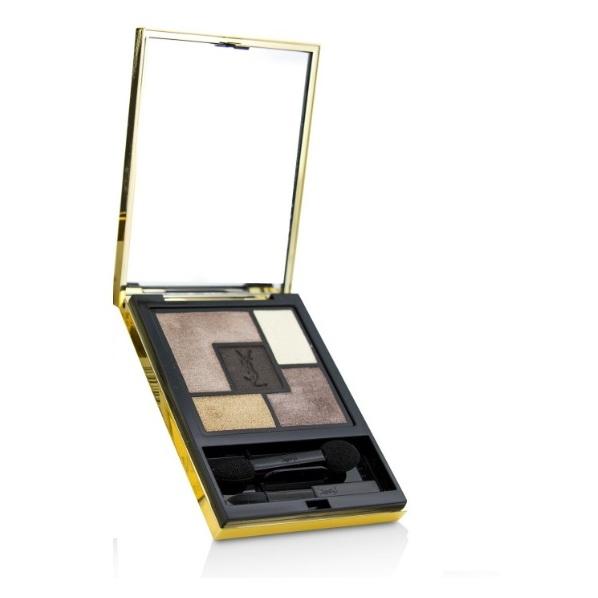 Yves Saint Laurent 5 Colour Ready To Wear 13 Nude Contouring Palette