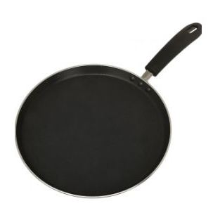 Anjali Glam Dosa Tawa 270mm Red GDT270