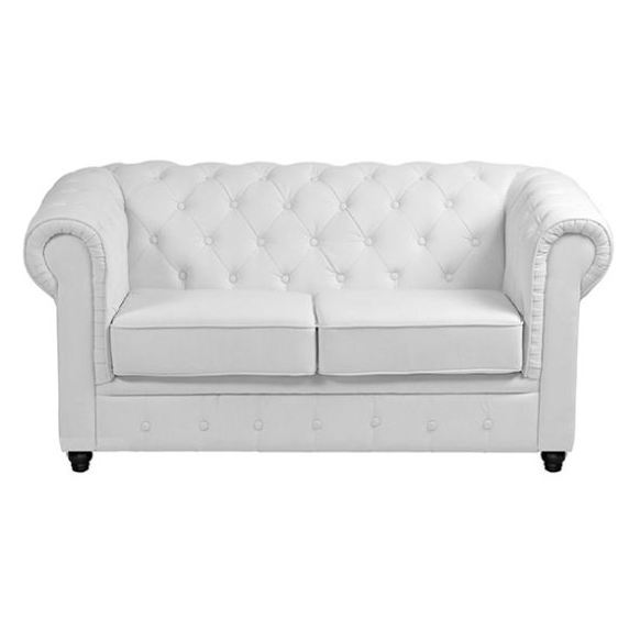 Ingles Sofa Sets 7 - Seater ( 3+2+1+1 ) in White Color