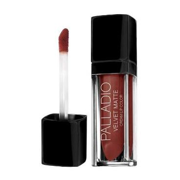Palladio PAL000LV02 Boucle Velvet Matte Cream Lipstick