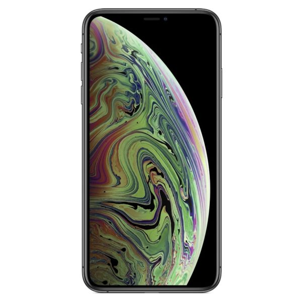 Apple iPhone Xs Max 256GB Space Grey with Face Time
