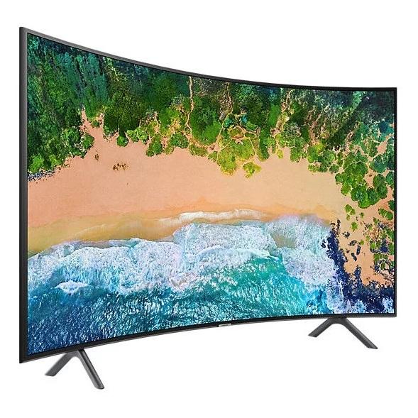 Samsung 65NU7300 4K UHD Curved Smart LED Television 65inch