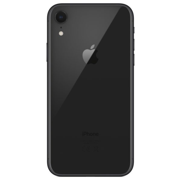 Apple iPhone XR 128GB Black with Face Time