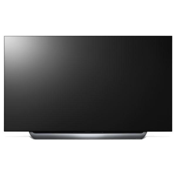 LG 55C8PVA 4K Smart OLED Television 55inch